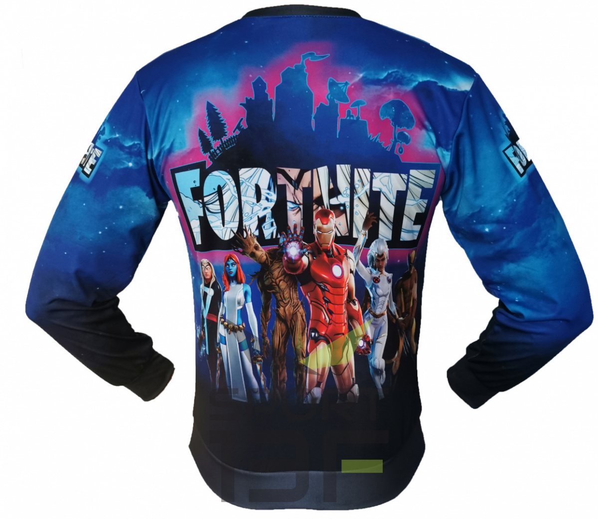 bluza FORTNITE